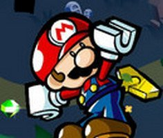 Süper Mario Zıpla Zıpla Zıpla