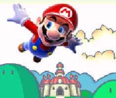 Süper Mario Zıpla