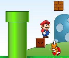 Süper Mario Arazi