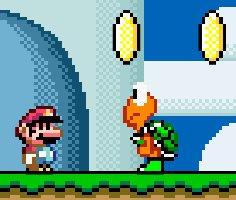 Süper Mario Mini