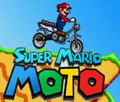 Süper Mario Moto