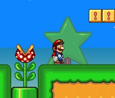 Süper Mario Remix 3