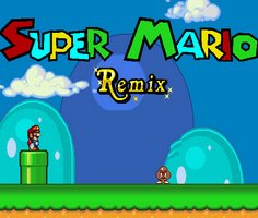 Süper Mario Remix
