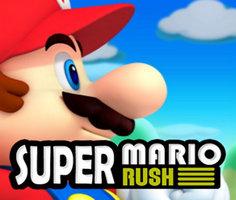 Süper Mario Koşusu oyunu oyna
