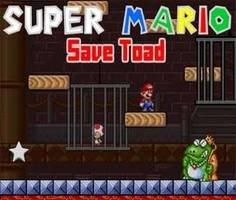 Süper Mario Kurbağa