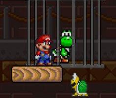Süper Mario Yoshi