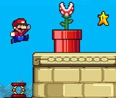Süper Mario Özel Sürüm