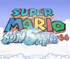 Süper Mario Roket