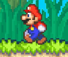 Süper Mario Aşk