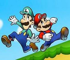 Süper Mario Savaş