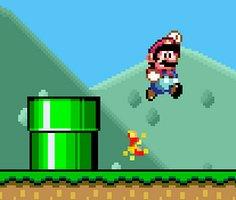 Süper Mario Dünyası 2