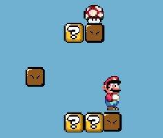 Süper Mario Mantar