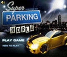 Süper Park Dünya