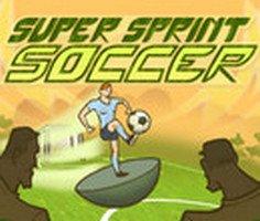Süper Sprint Futbol