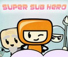 Süper Buzul Kahramanı