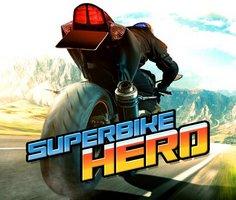 Superbike Kahramanı