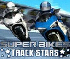Süper Motosikletler: Pistlerin Yıldızı
