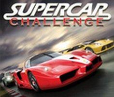 Süper Araba Mücadelesi