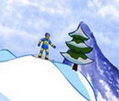 Süper Kayakcı