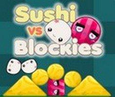Suşi ve Bloklar