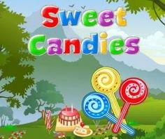 Tatlı Şekerler