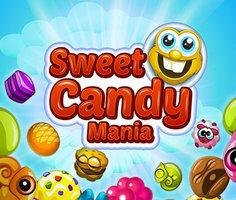 Tatlı Şeker Çılgınlığı