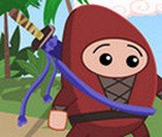 Kılıçsız Ninja