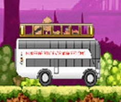 Senfonik Otobüs Turu