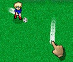 Futbol Taktik Oyunu
