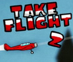 Uçmaya Başla 2 oyunu oyna
