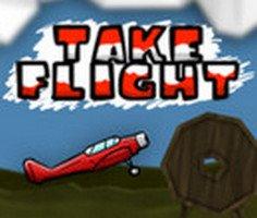 Uçmaya Başla oyunu oyna