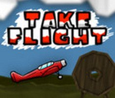 Uçmaya Başla