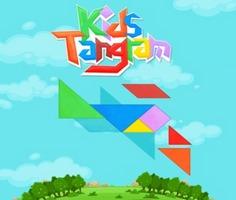 Tangram Blokları