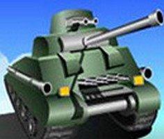 Tank 2008 Son Saldırı