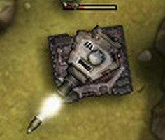 Tank Saldırısı