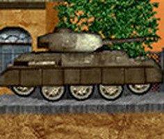 Tank Çılgınlığı