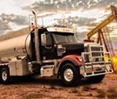 Tanker Kamyon Sürücüsü 2