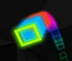 Neon'a Dokunun oyunu oyna