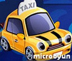 Taksi Çılgınlığı