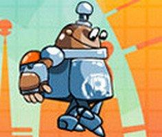 Teknolojik Robot