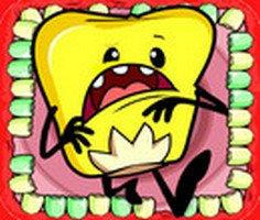 Korkunç Dişler oyunu oyna