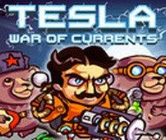Tesla: Elektrik Savaşları