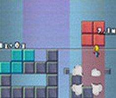 Tetris Blokları Savaşı
