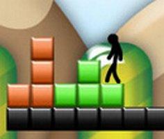 Çöp Adam Tetris