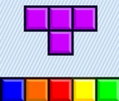 Online Tetris oyunu oyna