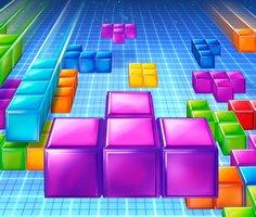 Çevrimiçi Tetris