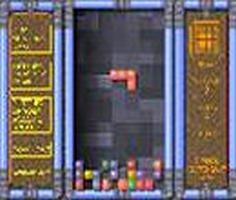 Tetris Mini