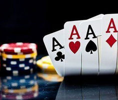 Texas Holdem Poker Çevrimdışı