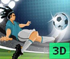 Futbol Sampiyonlari 3D