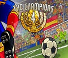 Şampiyonlar 3D - Dünya Kupası 2014